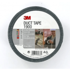 3M Economy Duct tape 1900 50mm x 50m