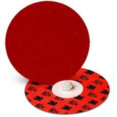 3M™ Cubitron™ II Roloc™ schuurschijf 984F 50,8 mm 60+