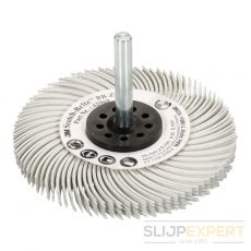 3M™ Scotch-Brite™ Radial Bristle BB-ZS 50 x 11 x 6 mmP120 type C