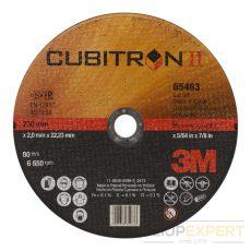 3M™ Cubitron™ II doorslijpschijf T41, 230 x 2,0 mm