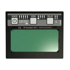 3M Speedglas 100 lasfilter 100V kleur 8-12