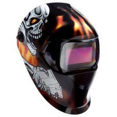3M Speedglas 100 laskap Aces met lasfilter 100V kleur 8-12