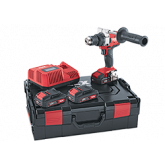 Flex Accu-boorschroefmachine 18V in set 5.0 AH (2x)