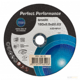 Perfect Performance Shark doorslijpschijf 180 x 2,5 mm