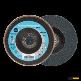 Perfect Performance Shark lamellenschijf 125 mm K80 conisch
