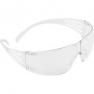 3M SecureFit veiligheidsbril krasbestendig / anticondens, heldere polycarbonaat lens